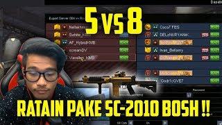 Video 5 vs 8 DI EXPERT?!! KMB GA PERNAH TAKUT!! // Gameplay Point Blank Zepetto Indonesia MP3, 3GP, MP4, WEBM, AVI, FLV Juni 2019