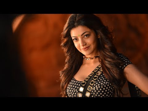 Sexy Hot Tamil Diva Kajal Aggarwal Full Video Song Sundari 2017