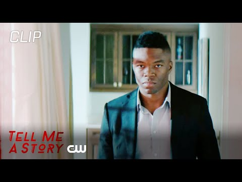 Tell Me A Story | Season 2 Episode 9 | The Vent Scene | The CW