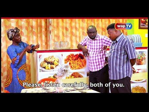 Akpan and Oduma 'MADAM NO-NONSENSE'