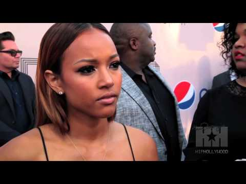 Karrueche Tran On Chris Brown: We Have Our Connection