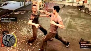 Asian Donnie Brasco.Developed & Published by Square2014PS4, PC, Xbox One, Steam, PS3 (Original), Xbox 360 (Original)Genre: City Sandbox, Open World, Beam Em Up, Crime Drama, GTA Clone