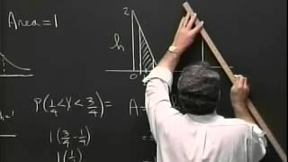 Lecture 12 Math 134 Elementary Statistics
