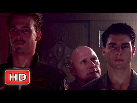 Video Top Gun Movie Clip