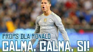 Download Lagu Piosenka o Ronaldo | Props Mp3