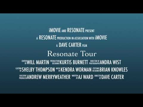 Resonate Tour 2018