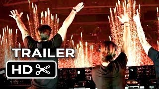 Nonton Leave The World Behind Official Trailer  1  2014    Swedish House Mafia Documentary Hd Film Subtitle Indonesia Streaming Movie Download