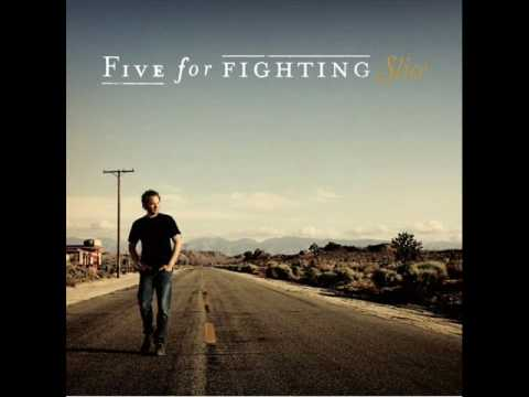 Five For Fighting - 100 Years (INSTRUMENTAL) *READ DESCRIPTION*