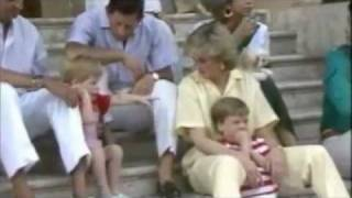 Baby of Mine: Princess Diana, Prince William & Prince Harry
