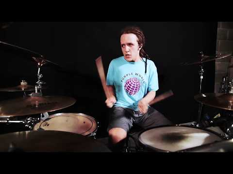 Pharaoh – Smart (Drum Cover)