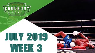 Video Boxing Knockouts | July 2019 Week 3 MP3, 3GP, MP4, WEBM, AVI, FLV September 2019