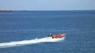 A video of Island Rib Voyages RIB leaving St. Peter Port harbour, Guernsey in the Channel Islands. They operate various trips...