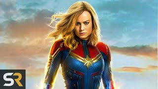 Video Everything You Need To Know About MCU's Captain Marvel [Compilation] MP3, 3GP, MP4, WEBM, AVI, FLV Mei 2019