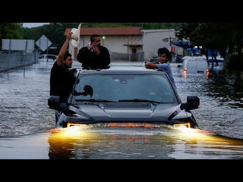 ΗΠΑ: Σε κατάσταση έκτακτης ανάγκης κήρυξε την πολιτεία της Λουιζιάνα ο πρόεδρος Ντ. Τραμπ λόγω…