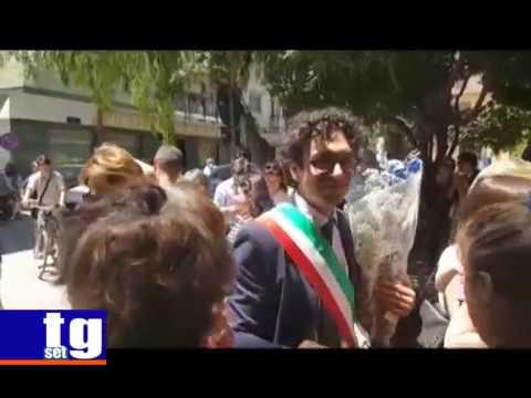 Sapri ha la sua nuova Giunta, guidata dal neo sindaco Antonio Gentile