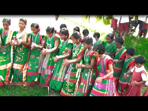 Video Sat Disom Sahray  II Santali Traditional Dance II Part-1 download in MP3, 3GP, MP4, WEBM, AVI, FLV January 2017