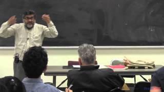 The Global Indian Diaspora Lec 07
