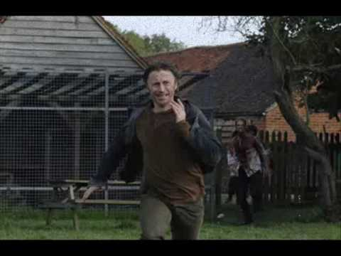 28 weeks later - Theme song