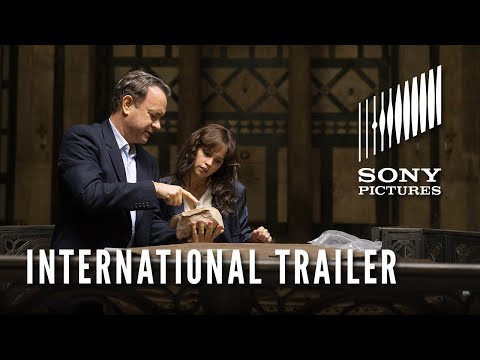Inferno (International Trailer)