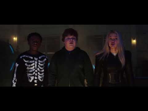 Preview Trailer Piccoli Brividi 2: I Fantasmi di Halloween, trailer ufficiale