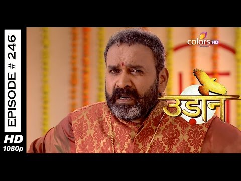Udaan - 30th May 2015 - उड़ान - Full Episod