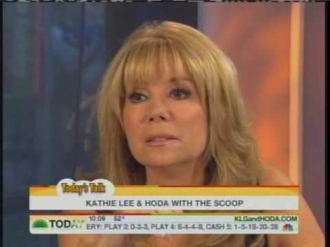 Kathie Lee on SNL Spoof & Kristen Wiig's rendition of Everyone Has a Story