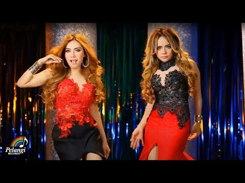 Dangdut - Duo Biduan - Aku Tak Bisa (Official Music Video)