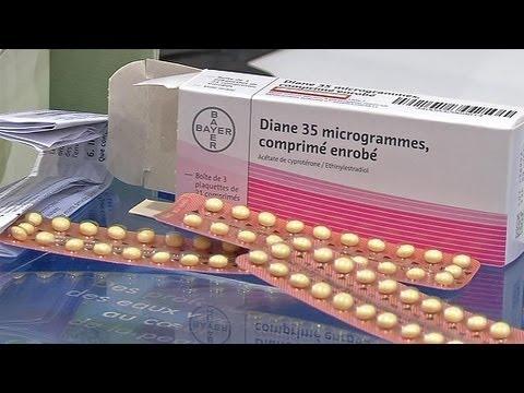 comment prendre pilule diane 35