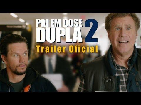 Confira 'Pai em Dose Dupla 2' com Mel Gibson