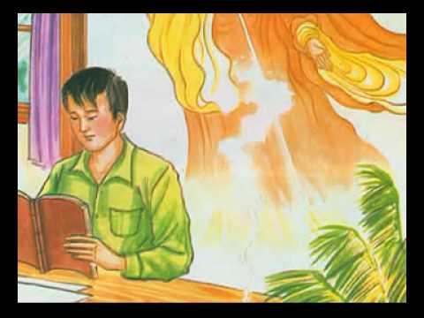 TRUYEN TRANH  DIA TANG VUONG BO TAT(8-16)