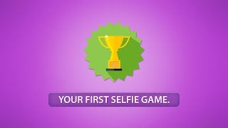 Selfie OMG! - Fun #Selfie Game YouTube video