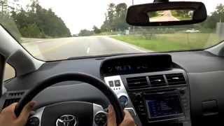 Nonton Best 2014 Toyota Prius V Hybrid Detailed Wakaround Film Subtitle Indonesia Streaming Movie Download
