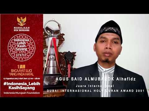 KH Abuya Muhtadi Dimyati - #Indonesia_lebihKasihSayang