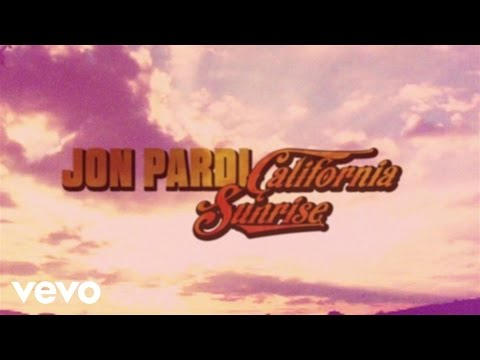 California Sunrise Lyric Video