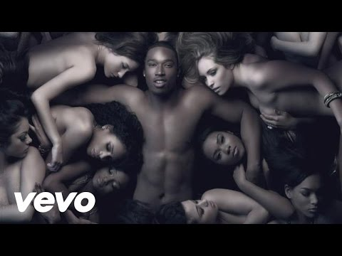 Kevin McCall feat. Big Sean – Naked