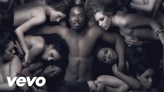 Thumbnail for Kevin Mccall ft. Big Sean — Naked
