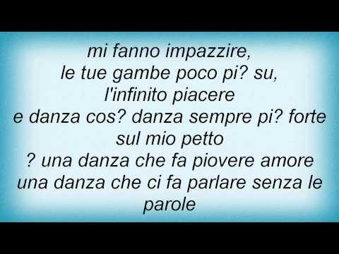 , title : 'Biagio Antonacci - Danza Sul Mio Petto Lyrics_1'
