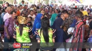 TARI ANGET ANGET ~ JARAN LUMPING - Singa Dangdut ** BUNGA NADA Live Pilangsari Negla