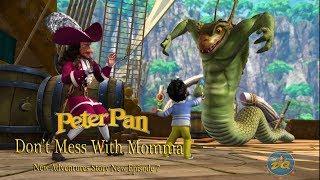 Video Peter pan Season 2 Episode 7 Don't Mess With Momma   Cartoon For Kids    Video   Online MP3, 3GP, MP4, WEBM, AVI, FLV Oktober 2018