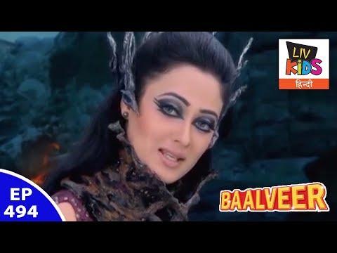 Download Baal Veer - बालवीर - Episode 494 - MahaBhasma Pari's Strategy HD Mp4 3GP Video and MP3