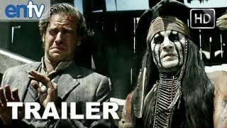 Nonton The Lone Ranger  2013    Official Trailer  2  Hd  Film Subtitle Indonesia Streaming Movie Download