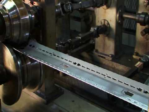 Virtual Plant Tour: Roll Forming Corp.