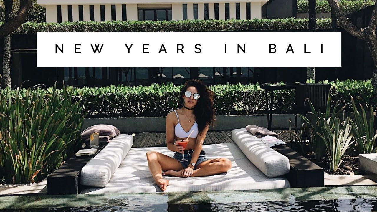 NEW YEARS EVE IN BALI | DANIELLE PEAZER