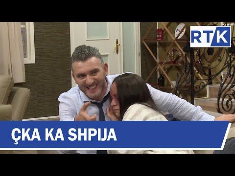 Çka ka Shpija  -  Sezoni 6,  Episodi 3