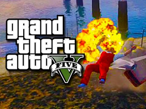 Gta - GTA 5 Online Funny Moments Montage! Like the video if you enjoyed! Thanks! 5% Off Astro Gaming Headsets: http://bit.ly/10kbOC5 Deluxe's Channel: http://www.youtube.com/user/TheDeluxe4 ...