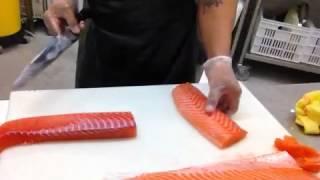 Video Sushi saumon nice MP3, 3GP, MP4, WEBM, AVI, FLV September 2018