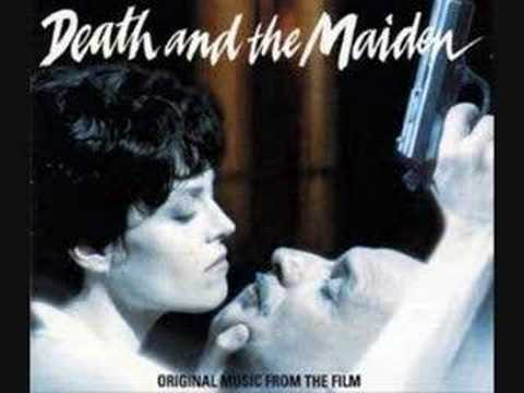 Death And The Maiden Soundtrack Tracks 8, 9