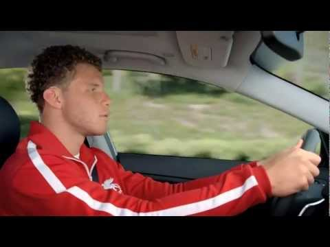 2012 Kia Optima - Salon Ad