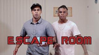 Escape Room | David Lopez