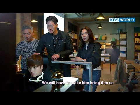 Mad Dog   매드독 : Ep.6 Preview